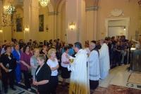 SS. Messa Solenne Arcivescovo