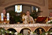 Messa Arcivescovo