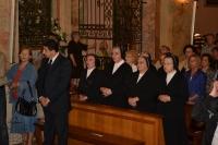 Messa P. Provinciale