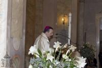 Visita Pastorale Arcivescovo