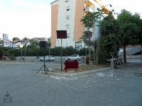 Intitolazione Piazza