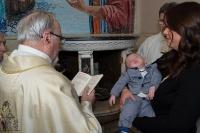 Battesimi Veglia Pasquale 2014-15