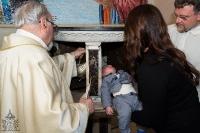 Battesimi Veglia Pasquale 2014-16