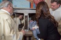 Battesimi Veglia Pasquale 2014-18
