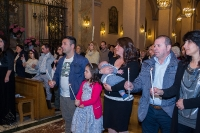 Battesimi Veglia Pasquale 2014-2