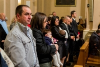Battesimi Veglia Pasquale 2014-5