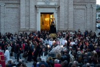 Processione Cristo Morto 2014-16