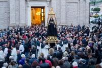 Processione Cristo Morto 2014-18