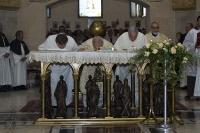 SS. Messa Rev.do Parroco