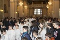 Messa in Coena Domini 2015