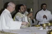 SS. Messa Padre Provinciale O.F.M.Cap.-17