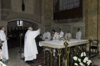 SS. Messa Padre Provinciale O.F.M.Cap.-18
