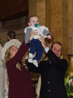Veglia Pasquale Battesimi