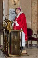 SS. Messa Arcivescovo