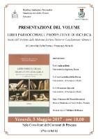Libri parrocchiali. Prospettive di ricerca